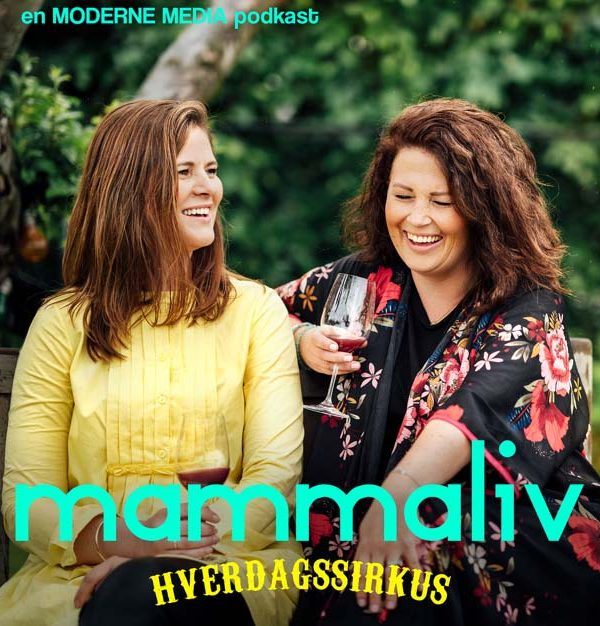 Mammaliv Podcast